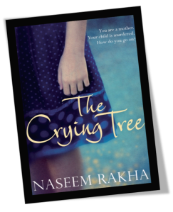 The Crying Tree Book Cover