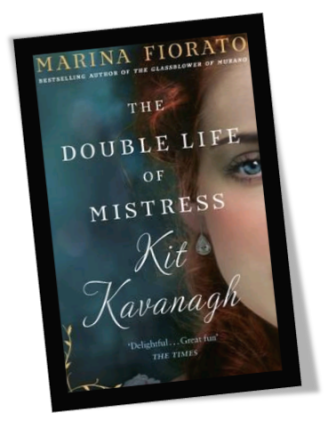 The Double Life of Mistress Kit Kavanagh Book Cover