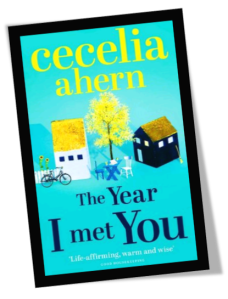 The Year I Met You Book Cover