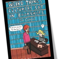 Review: Weird Things Customers Say in Bookshops, Books 1 & 2
