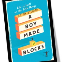 Book Release: A Boy Made of Blocks