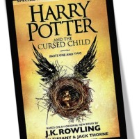 Review: Harry Potter and the Cursed Child