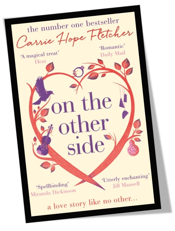On the Other Side Book Cover