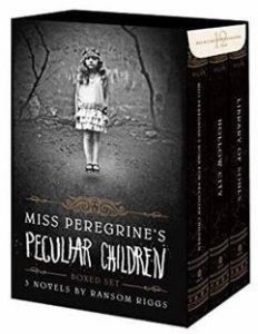 miss-peregrines-home-for-peculiar-children-box-set