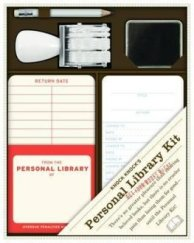 personal-library-kit
