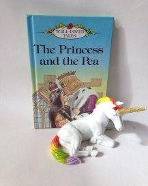 princess-and-the-pea-vintage