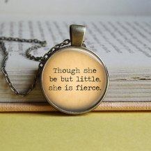 shakespeare-necklace