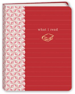 what-i-read-journal