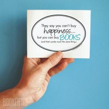 you-cant-buy-happiness-but-you-can-buy-books-sticker