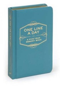 one-line-a-day-memory-journal