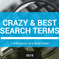 Crazy and Best Search Terms 2016