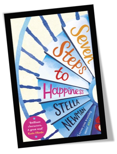 Seven Steps To Happiness Book Cover