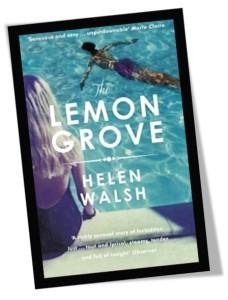 The Lemon Grove Book Cover