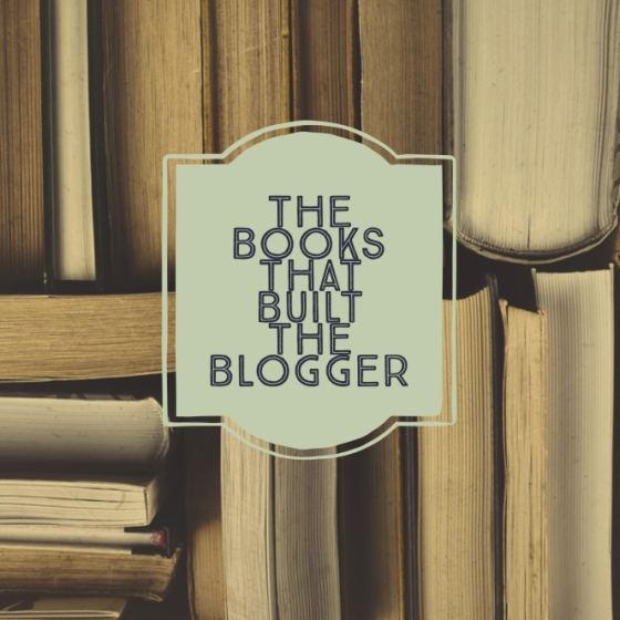 Books That Built The Blogger