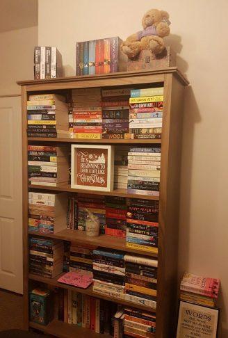 The Unread Books
