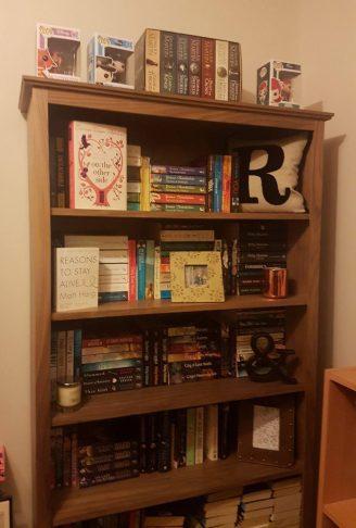 The Read Books