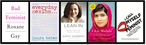 International Womens Day NonFiction Books