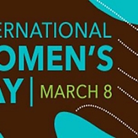 International Women's Day Book Recs!