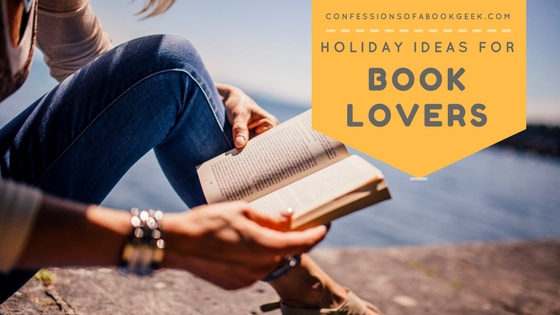Summer Read-Holiday Recommendations for Book Lovers