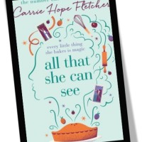 Review: All That She Can See