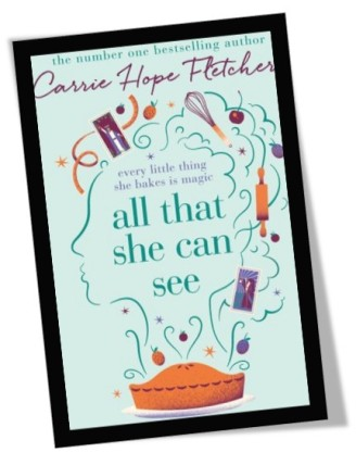 All That She Can See Book Cover