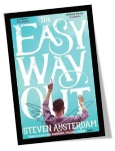 The Easy Way Out Book Cover