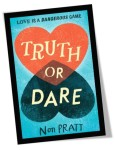 Truth or Dare Book Cover