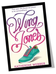 Wing Jones Book Cover