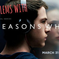 13 Problems With 13 Reasons Why