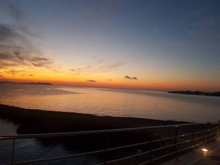 Cafe Mambo Sunset Ibiza
