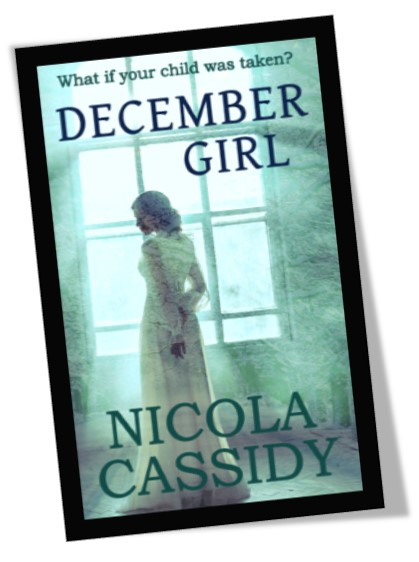 December Girl Book Cover