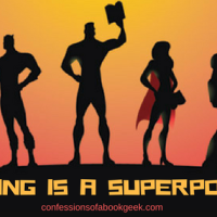 8 Reasons Reading Is A Superpower!