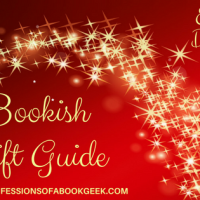 Christmas Bookish Gift Guide with Exclusive Discounts!