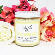 Cath's Lemon Tarts Candle