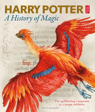 Hogwarts A History of Magic