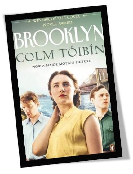 Brooklyn Book Cover