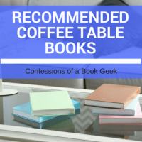 6 Recommended Coffee Table Books