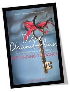 Prentending to Dance Book Cover