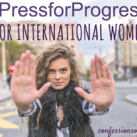 Books You Need This International Women's Day!