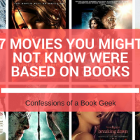 7 Famous Movies You Might Not Know Were Based On Books