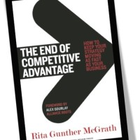 Review: The End of Competitive Advantage